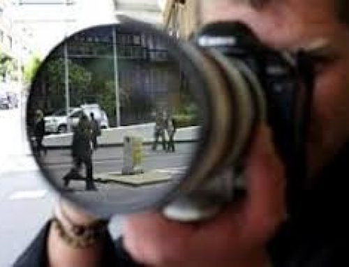 Why Government Departments Are Hiring Private Detectives