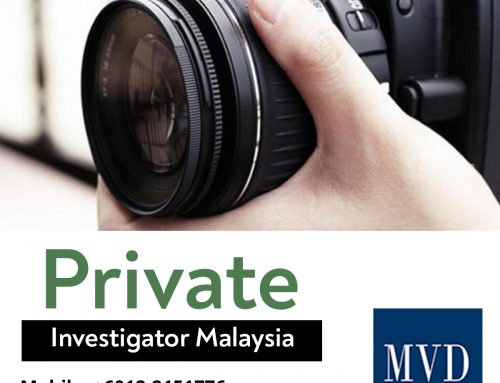 Who are the Most Common Parties who can receive Services of Private Investigator Malaysia?